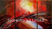 FREE SHIPPING!High Quality!100% Handmade wall canvas art oil paintings,modern group oil painting,oil painting wholesale &retail