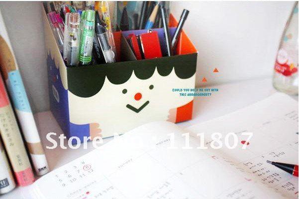Aliexpress: Popular Cardboard Pen Box in Office & School Supplies