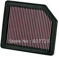 K&N Replacement Air Filter 33-2342 for HONDA CIVIC VII /HONDA CIVIC GX/ HONDA CIVIC  Free Shipping