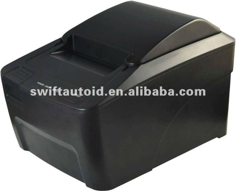 80mm 80160IVN Thermal printer POS printer receipt printer USB port(China (Mainland))