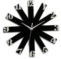 free shipping!fashion wall clocks!ferris wheel clock!make ur home romantic