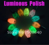 12colors Nail Art Polish Luminous Enamel 3pcs/lot Capacity 15ml For Fashion Salon Nails Desgin Pro Accessory Wholesale 269