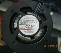 6cm SF6023BRH12-01E 6023 12V dedicated the new projector cooling fan