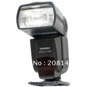 Yongnuo YN-560 Speedlight Flash for Canon and Nikon(China (Mainland))