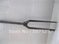 "carbon fork/carbon mtb bicycle fork/26"" carbon MTB fork"