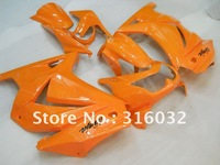 Full set Bodywork fairing for Kawasaki Ninja ZX250R 08 09 10 Covers