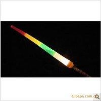 Wholesale -  New 100 pcs Olympic quarter - light sticks stick concert celebration +Free Shipping