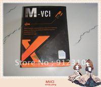 wholesale,for Honda and Toyota Volvo Mvci  MVCI TOYOTA Lexus TIS interface MVCI v7.01