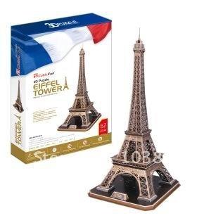 Wholesale three-dimensional puzzle / Eiffel Tower / MC091h