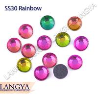 Стразы для одежды Langya LY11551, DMCfix ss6 1000gross/, EMS