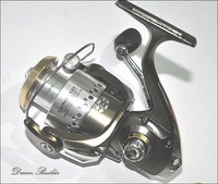 Free shipping top quality brand low price spinning fishing reel size 40, ball bearings 5+1, ORIGINAL FISHING REEL