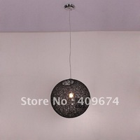 FREE SHIPPING TO WORLDWIDE! HOT SELLING!!!New Modern Random pendant lamp Dia 35cm