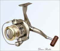 Free shipping high quality low price spinning fishing reel size 10 on sale wholesale and retail