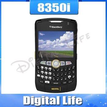 8350 Original Blackberry Nextel Curve IDEN 8350i Cell Phone