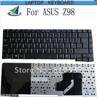 laptop keyboard for ASUS Z98 C90 C90P C90S Z37 Z97V 100% brand new and original quality black color 1 year warranty