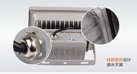 Free shipping  10W 85-265V High Power Flash Landscape Lighting LED Wash Flood Light Floodlight Outdoor Lamp