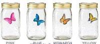 Free shipping Butterfly Jar Butterfly Bottle 1 piece
