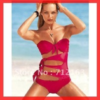 Free Shipping With pad lined inside!2012 bathing suits for women,Hot summer sexy  bikini RT3005~(Buy>=2 pcs,Gift t 1sunglass)