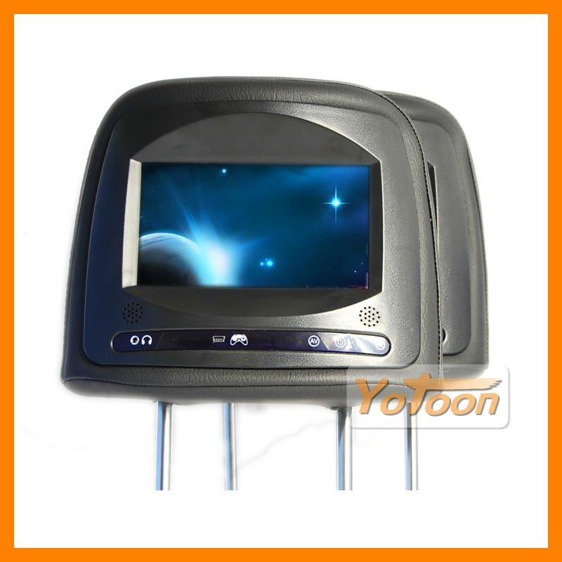 Автомобильный монитор YOTOON 7/tft /800 * 480 HD  YT-700 автомобильный монитор 5 480 272 hd tft