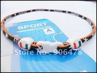 Free Shipping 50PCS/lot NCAA Fashion Sport  Miami Hurricane Necklaces 27 Teams For Choice Custom Sizes
