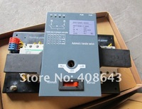 'Free Shipping 2P 63A 220V 50/60HZ dual power automatic transfer switch ATS