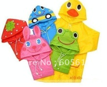 kids rainsuit promotion