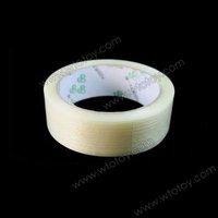 30mm*25m Filament Tape fiberglass Reinforced tape 12614