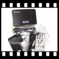 Digital Satellite DVB-S DVB S USB TV Receiver Card Tuner Box