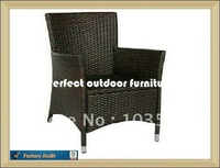 2012 hot selling outdoor rattan chair wicker sofa PF-5003