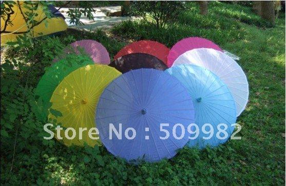 3ps/lot+free d'expédition parapluie de papier/parasol/livre blanc parasol mariage/pour enfant peinture& l'écriture., parapluie artisanat, danse, parapluie
