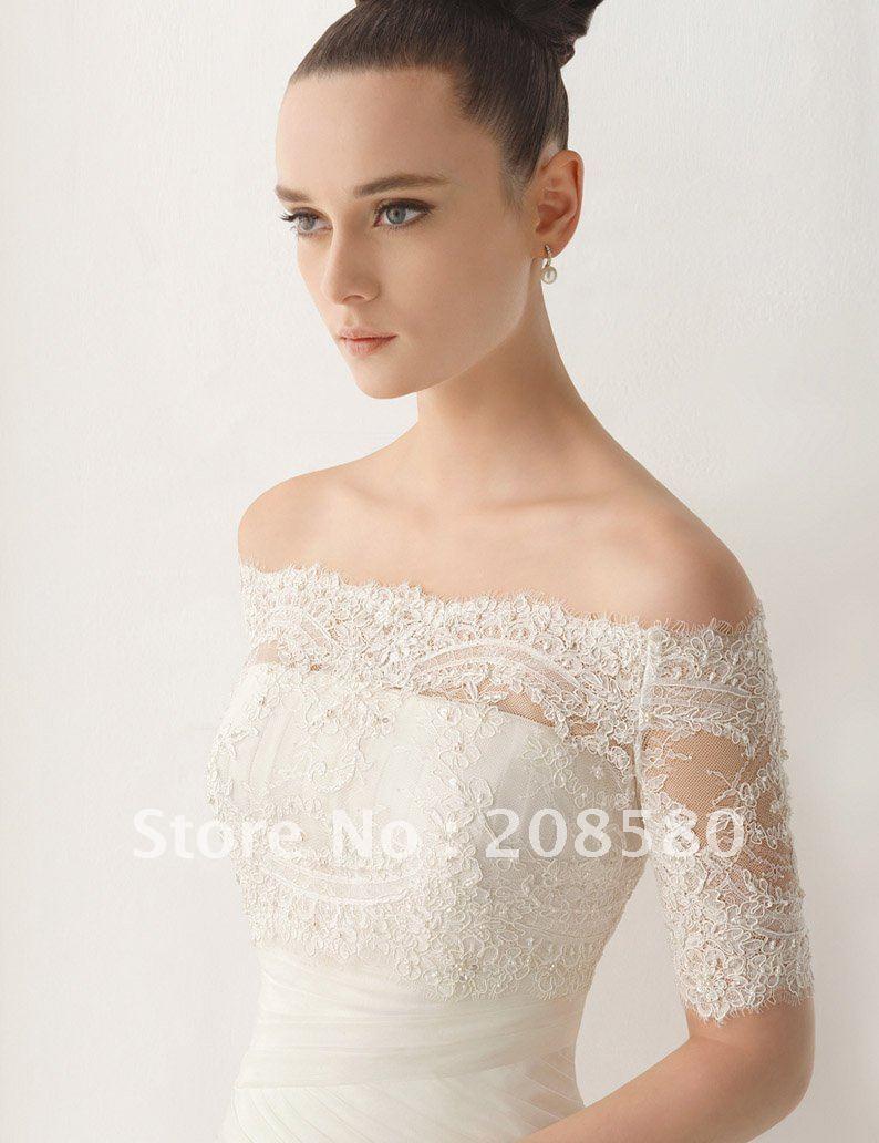 List of wedding dresses page 230 of 479 vintage short wedding wedding dress jackets lace 55 ombrellifo Images