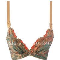 Бюстгальтер на клейком материале 2012 Brand Fashion Strapless Bra Silicone Bra invisible Bra M0001