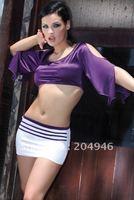 Fashion Brand woman Sexy bikini with PAD Hot swimsuits Ladies swimwear beachwear 5 color k80185
