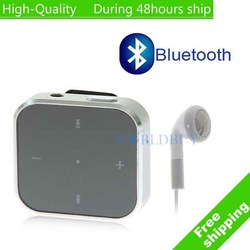 High Quality DF200 Wireless stereo Bluetooth hands free headset for Mobile Phone V3.0+EDR Free Shipping UPS DHL HKPAM CPAM(China (Mainland))