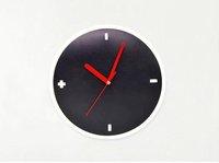 brief design!Free Shipping wall clock ! modern style~brief