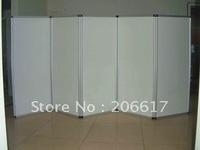 Folding board, aluminum frame board, advertising display