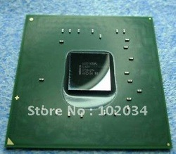 100% NEW Intel QG82943GML 943GML SL9Z9 MCH NorthBridge Chipset (QG82943GML)(China (Mainland))