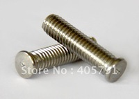 ISO13918 M3*10 Stainless steel weld stud SUS304 2000pcs/lot