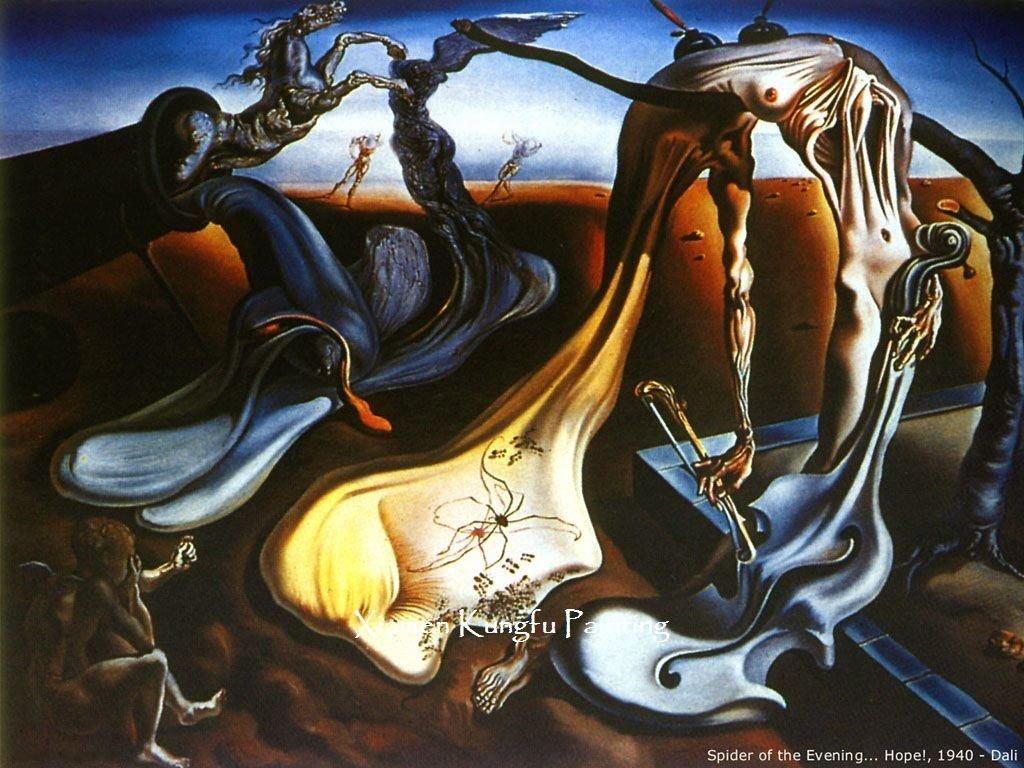 célèbre tableau de Dali Promotion-Achetez des célèbre