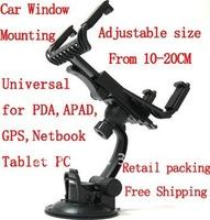 Auto воздуха вентиляционные halterung für ipad, auto воздуха вентиляционные halterung für галактики tab, verstellbare значение фон 10-20
