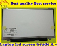 wholesale 14.0 lcd panel B140XW02 V.1 SLIM led 1366X768 WXGA 40pins for Acer 4810T laptop lcd screen grade A (dhl free shipping)