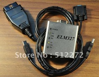 ELM 327 1.5V USB  Scanner ELM327 Software for Toyota Peugeot Nissan Honda and more cars