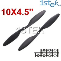 "4 Pairs 10""x4.5 CW/CCW Propeller for Multicopter Quadcopter FPV"