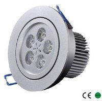China 2012 led 5w ceiling light