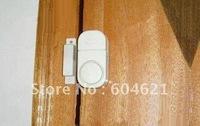 Magnetic Door/Windows sensor with siren home security alarm