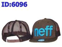 Free shipping NEFF Snapbacks Caps snapback cap, Adjustable Snap Back hat, Mix order allowed hats