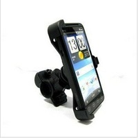 wholesales 200pcs/lots Bicycle Bike Motorcycle Mount Holder for HTC EVO 3D
