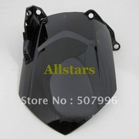 Free Shipping Brand New Motorcycle Rear Hugger Fender Mudguard for Yamaha YZF R1 07-08 Black Guaranteed 100%