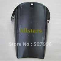 Free Shipping Brand New Motorcycle Rear Hugger Fender Mudguard for Yamaha YZF R1 02-03 Carbon Fiber Guaranteed 100%