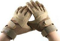 Black Hawk Tactical Duty Gloves Tan GL-14-SD free ship